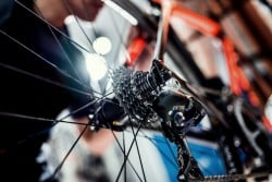 How to maintain and repair your bike