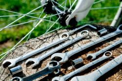 Bike Shop - Bike Repairs