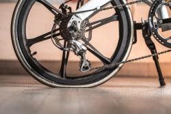 Understanding Flat Tyres
