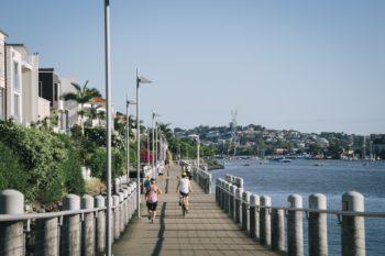 Teneriffe boardwalk