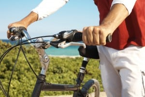 Fine tune your bike for optimum performance