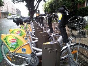 Is Brisbane's City Cycle Bike Share Scheme a Fail?