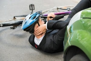Why Car Drivers Don't Respect Cyclist Safety