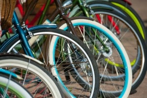 How to Choose The Right Type of Bike
