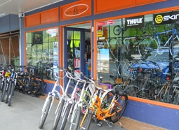 Hoffy Cycles – Bike shop in Brisbane