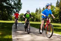 Where to take your bikes: Brisbane's hotspots