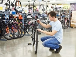 What you Need To Know When Buying Your First Bicycle
