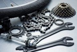 Why Professional Bicycle Repair and Maintenance is Important