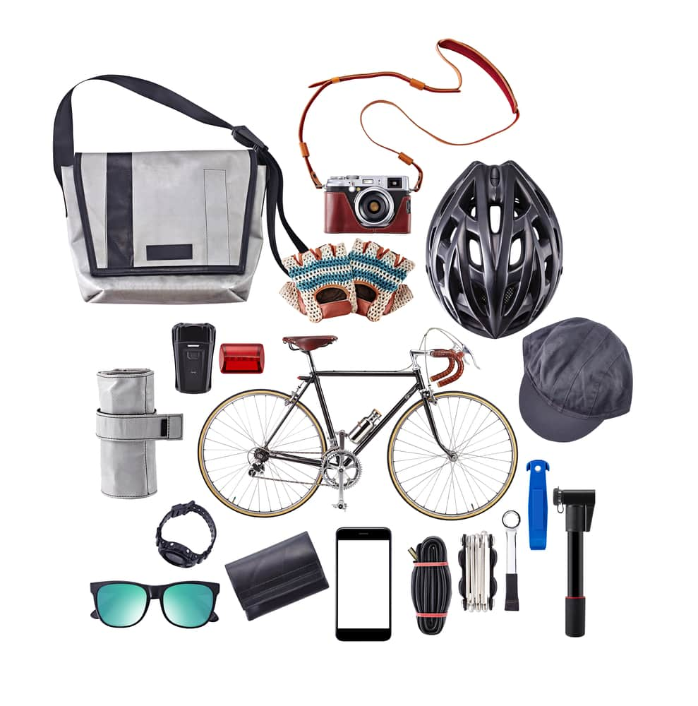 cc8ce38d 5 Must Have Bike Accessories - Hoffy Cycles