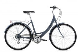 "BREEZER UPTOWN EX City Bike (15"") - 2016"