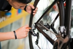 5 Signs your Bike Needs a Service