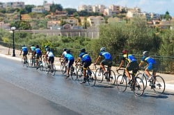5 Group Cycling Rules you Need to Know!