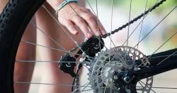 DIY Bike Service