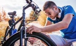 5 Must Do Pre-Ride Bike Checks!