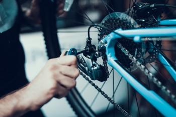 Bike Maintenance Skills