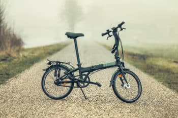 Folding Bikes For Commuting