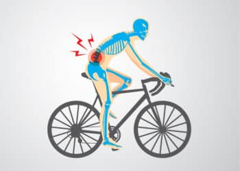 Cycling Body Position