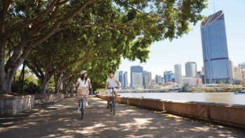 Brisbane River Loop
