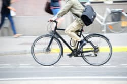 Start Commuting By Bike