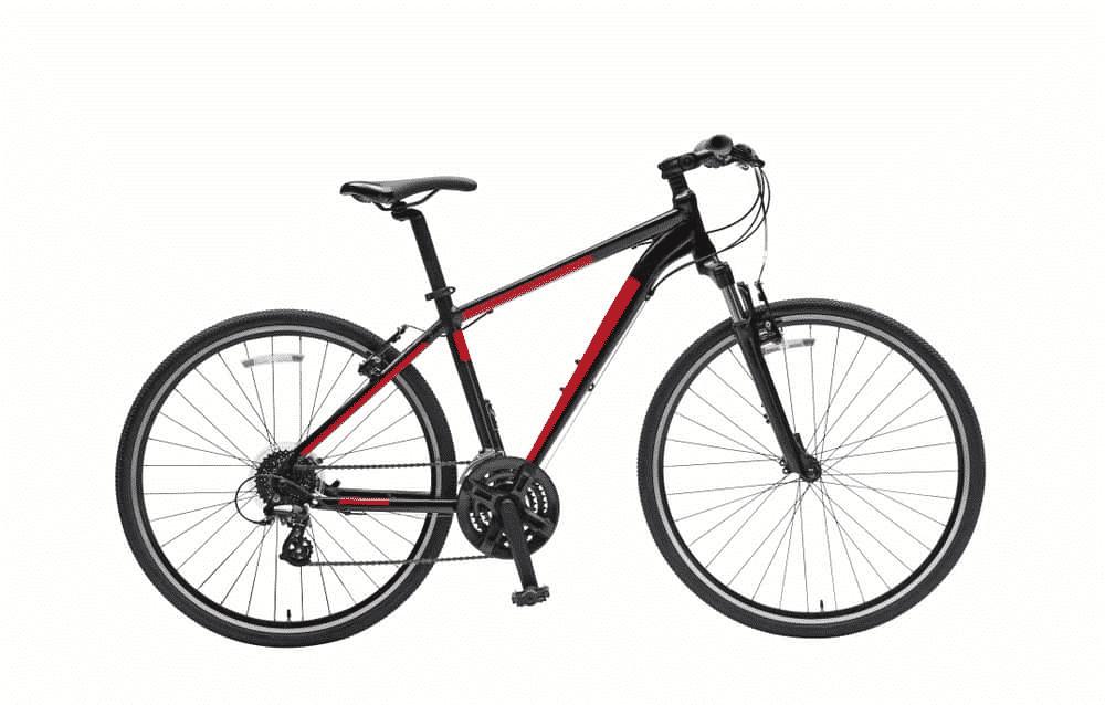 Hybrid Bikes